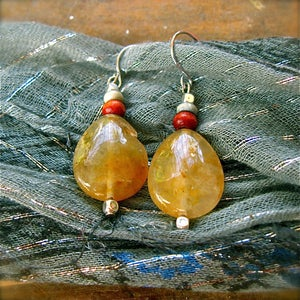 Image of Naranja Earrings