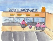Image of Cupcakes In Wallingford by CakeSpy