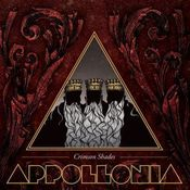 Image of APPOLLONIA -  Crimson Shades (CD)