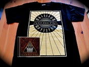 Image of APPOLLONIA -  Crimson Shades (CD+Tshirt)