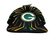 Image of Rare Vintage Greenbay Packers Snapback Hat