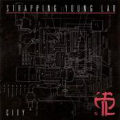 Image of Strapping Young Lad - City (CD)