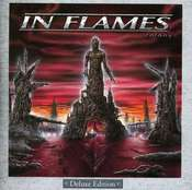 Image of In Flames - Colony - Deluxe Edition (CD)