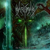 Image of Dagorlad - Herald Of Doom (CD)
