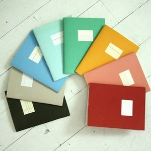 Image of Paperways mini notebook set