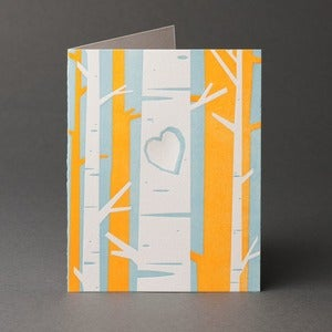 Image of Me + You Card