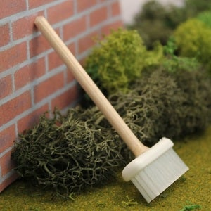 Image of Fingersized Broom