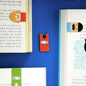 Image of JStory Magnetic Bookmarks