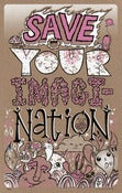 Image of Save Your Imagi-Nation by Patch and Lomax