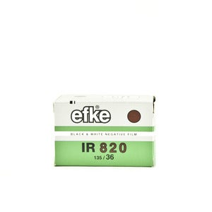 Image of efke IR820 - Infrared B&amp;W 35mm Film