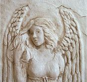 Image of Original Art - Serenity Angel