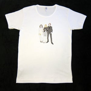 Image of I Want To Be A Roitfeld Tee