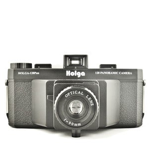 Image of Holga 120 PAN