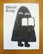 Image of Ghost Knigi by Benjamin Sommerhalder