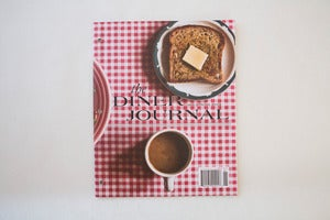 Diner Journal No. 11 :: The Meat Issue