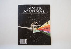 Diner Journal No. 12 :: Pyramids &amp; Science