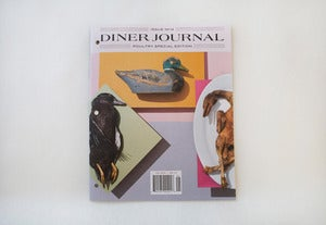 Diner Journal No. 14 :: Poultry Special Edition