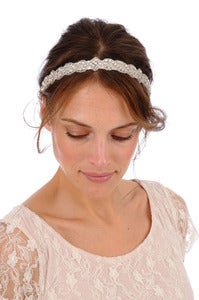 Image of CARLY Headband Collection - SS12 130