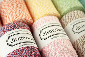 Image of Divine Twine roll