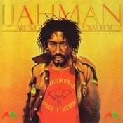Image of Ijahman - Are We A Warrior