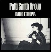Image of Patti Smith Group - Radio Ethiopa -  Signed by Patti Smith!