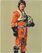 Image of Luke Skywalker - hbt11-p024