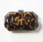 Image of Tortoise Box Clutch