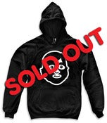 Image of FFB Logo Hoody