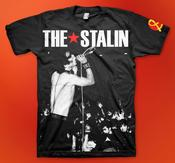 Image of The Stalin T-shirt #1 OUT NOW!