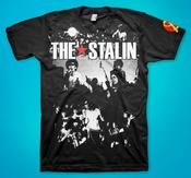 Image of The Stalin T-shirt #2 OUT NOW!