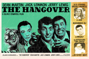 "Image of ""The Hangover"" - starring Dean Martin (SOLD OUT)"