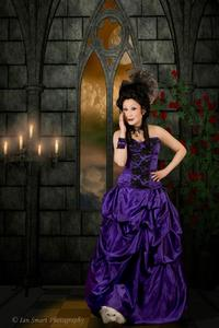 Image of Decadent Belle Gown Standard or CUSTOM sized