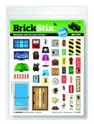 Image of BrickStix - Metro