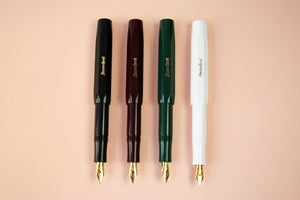 Image of Kaweco Classic Fountain Pen