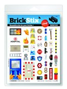 Image of BrickStix - Rescue