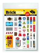 Image of BrickStix - Transport