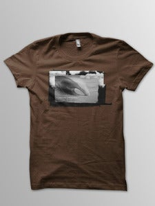 "Image of ""Surreal"" tee *chocolate"
