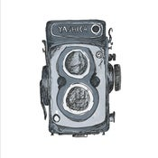 Image of Yashica