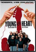 Image of Young@Heart DVD
