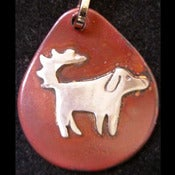 Image of Wilson Dog ID Tag on UncommonPaws.com