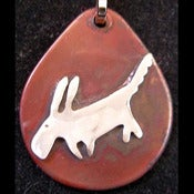 Image of Rocket Dog ID Tag on UncommonPaws.com