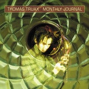 Image of Thomas Truax 'Monthly Journal'