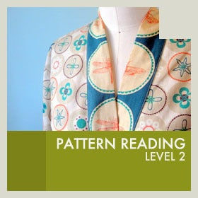 Image of Pattern Reading