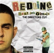 Image of Redline The Ace - Meet The Villain: The Director's Cut
