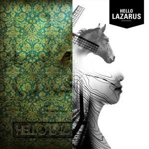 Image of Hello Lazarus - Hello Lazarus + All Alliteration Bundle