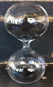 Image of Roost Small Hourglass