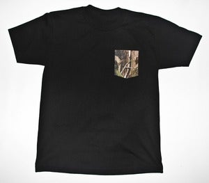 Image of Meadows Pigeon Pocket tshirts