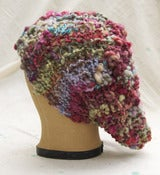 Image of Madame Lumpy's Turban/Snood