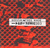 Image of GODZUKI/FREE WADE time stereo/go sonic CD