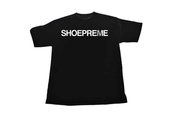 Image of Shoepreme Cement IV Tee